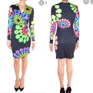 🆕 Desigual Sz Xs Charly Dress